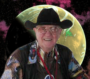 The Reverend Robert Short's Ascent To The Stars