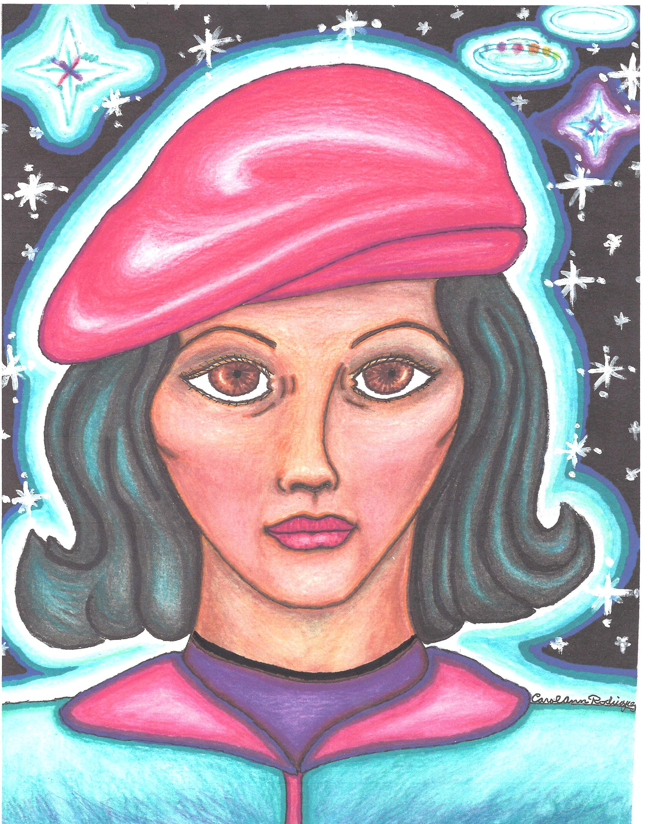 Aura Rhanes